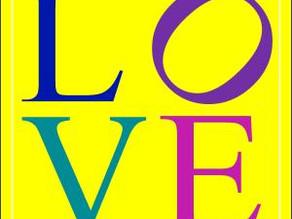 LOVE – HOPE – LIFE – WISH -♥- Juicy Heart