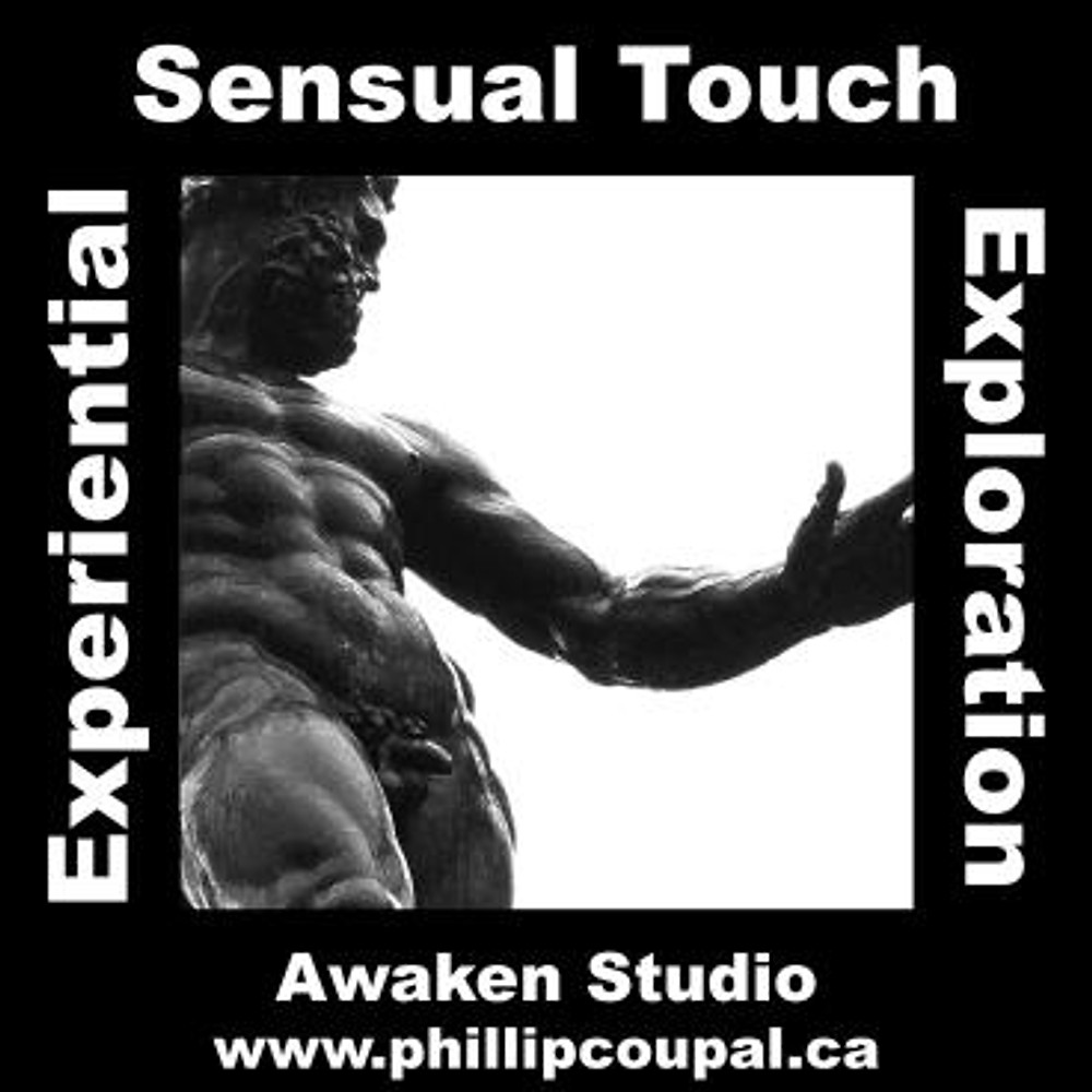 Sensual Touch and Tantric Exploration Sunday December 15