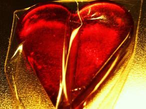 UnWRAPPED – ♥ – Juicy Heart