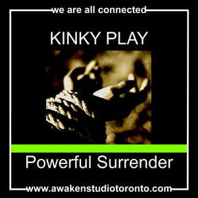 Kinky Play for Men