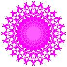 Mandala only Magenta ESHJ.jpg