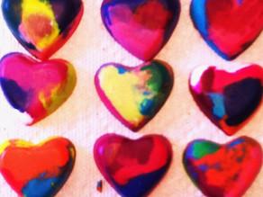 Open Hearted -♥- Juicy Heart