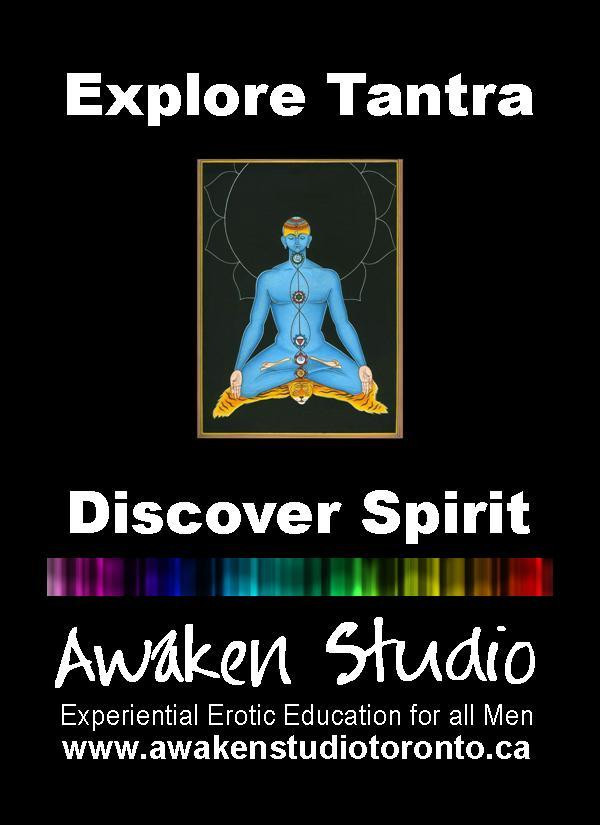 Wednesday March 8 - 7:00 pm to 10:00 pm Explore Tantra for Men http://www.phillipcoupal.ca/event-2002045