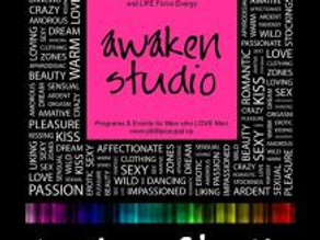 Fall 2014 at the Awaken Studio Toronto – -♥- – Juicy Heart