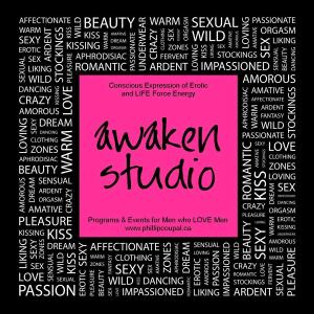 Awaken Studio 2015/2016 Season The POWER of LIFE Force energy