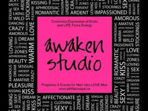 Awaken Studio – Explore the Principles and Power of Tantra