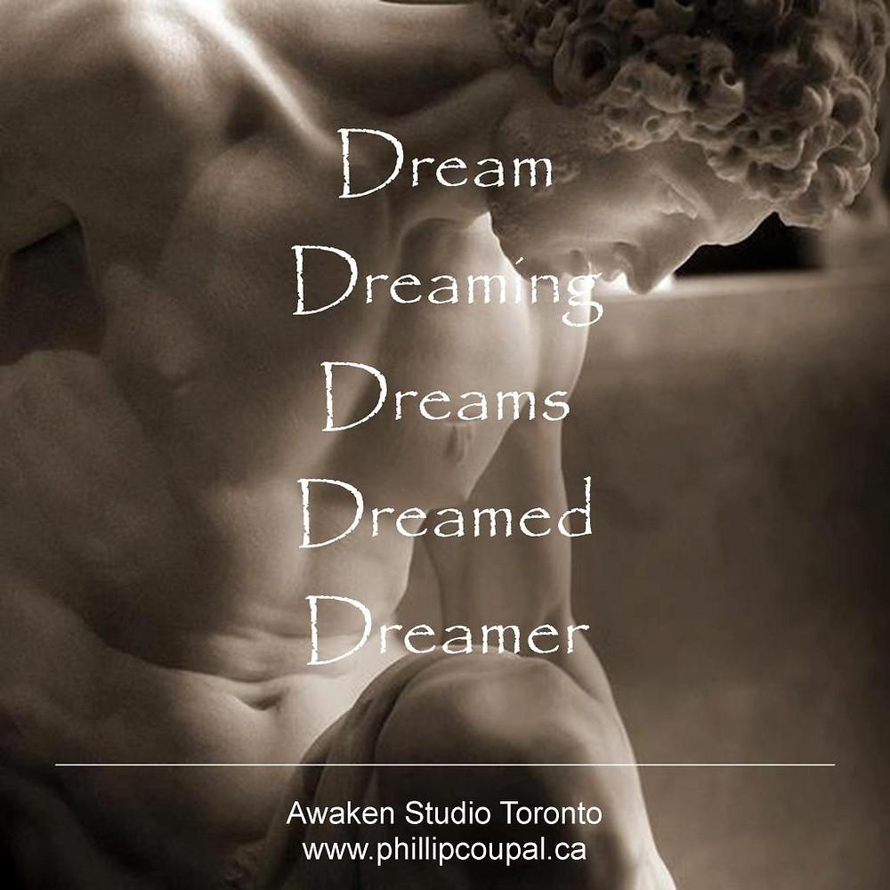 Gratitude Day 37 at the Awaken Studio Toronto http://www.awakenstudiotoronto.com