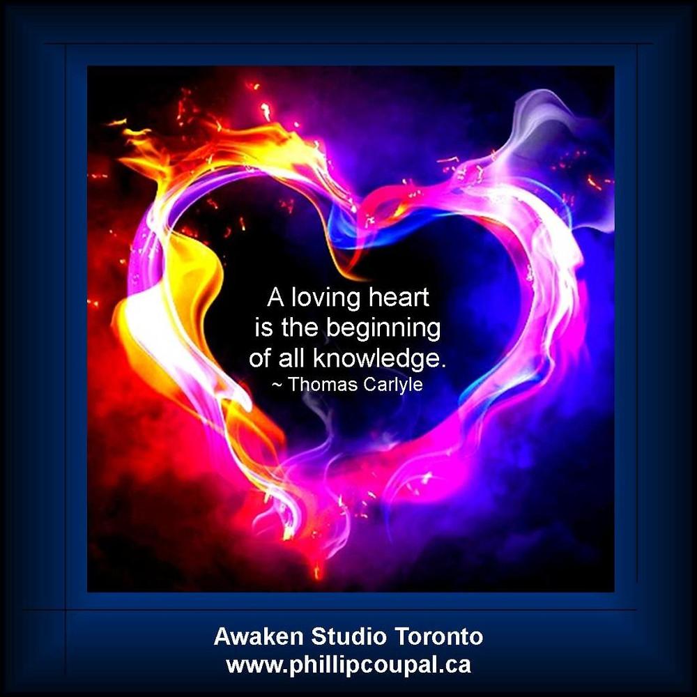 www.phillipcoupal.ca Counselling + Coaching + Bodywork Creating Sanctuary and Refuge for all men Awaken Studio