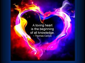 A Practice -♥- Juicy Heart