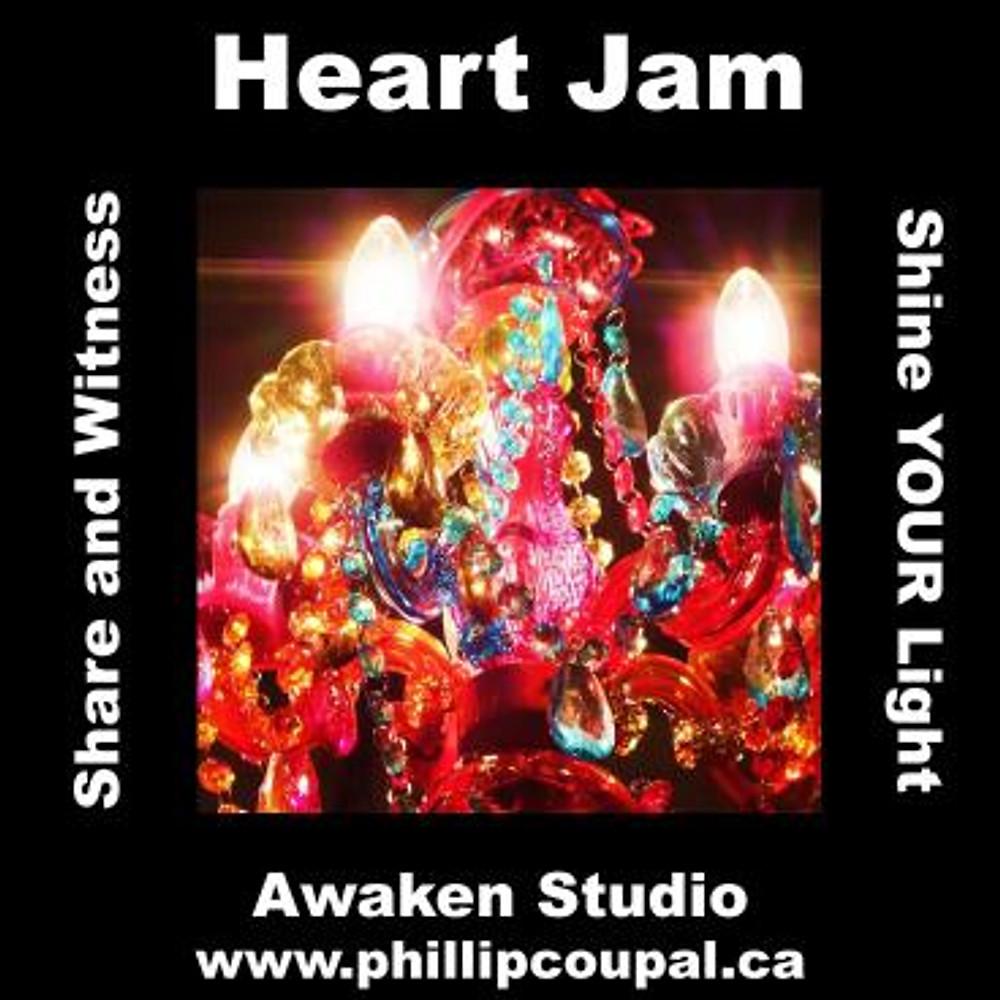 Heart JAM for Men Sunday December 15