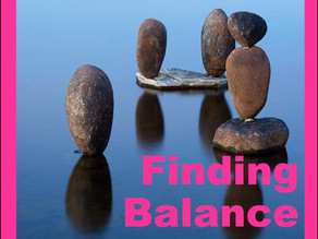 Balance a Tantric Practice -♥- Juicy Heart