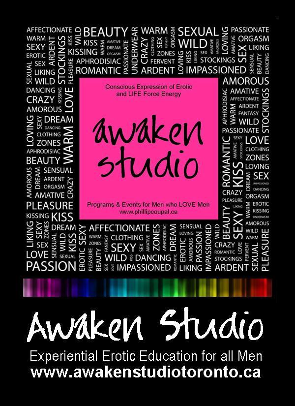 https://www.phillipcoupal.ca/Gifts-Awaken-Studio-Toronto