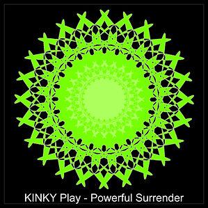 Prog Mandalas words Lime KinkyPlay Dark.