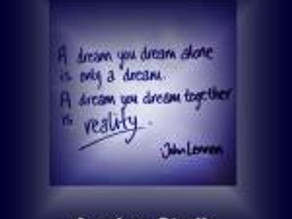Dreaming at the Awaken Studio Toronto -♥- Sweet Juicy Heart