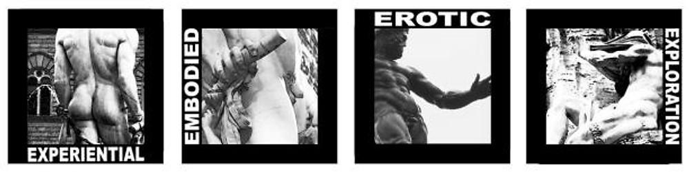 Experiential Embodied Erotic Exploration - Toronto