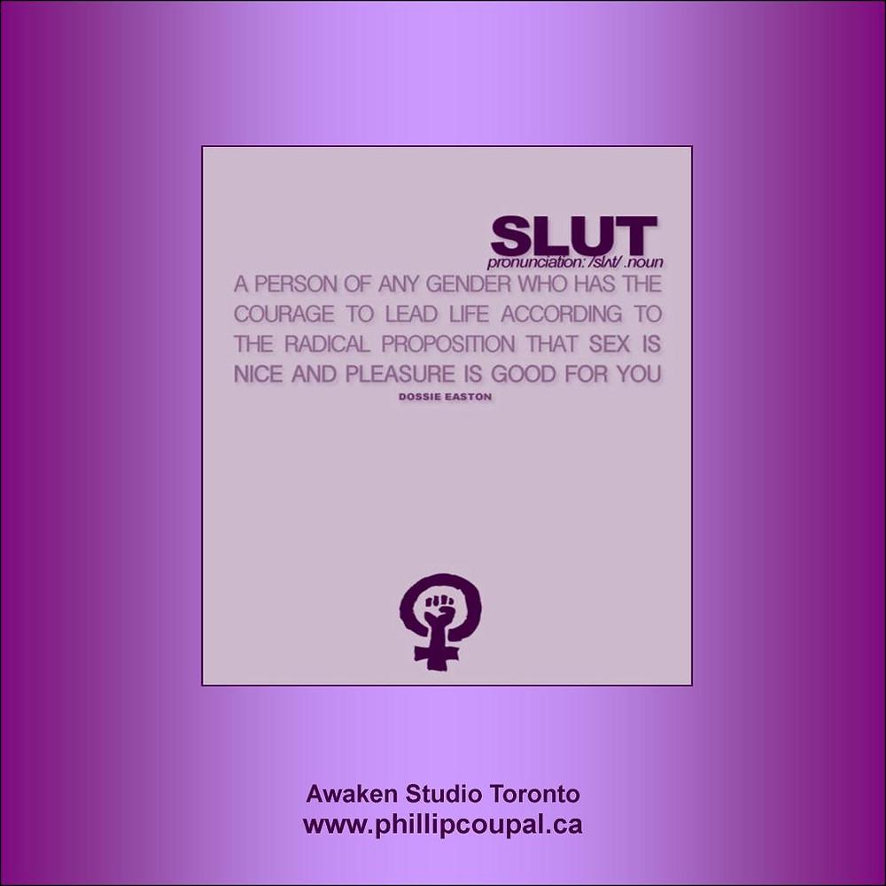 SEX is NICE and PLEASURE is GOOD for YOU at Awaken Studio Toronto www.phillipcoupal.ca