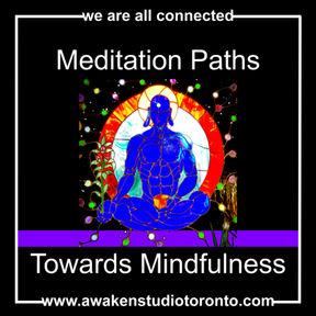 Meditation Paths