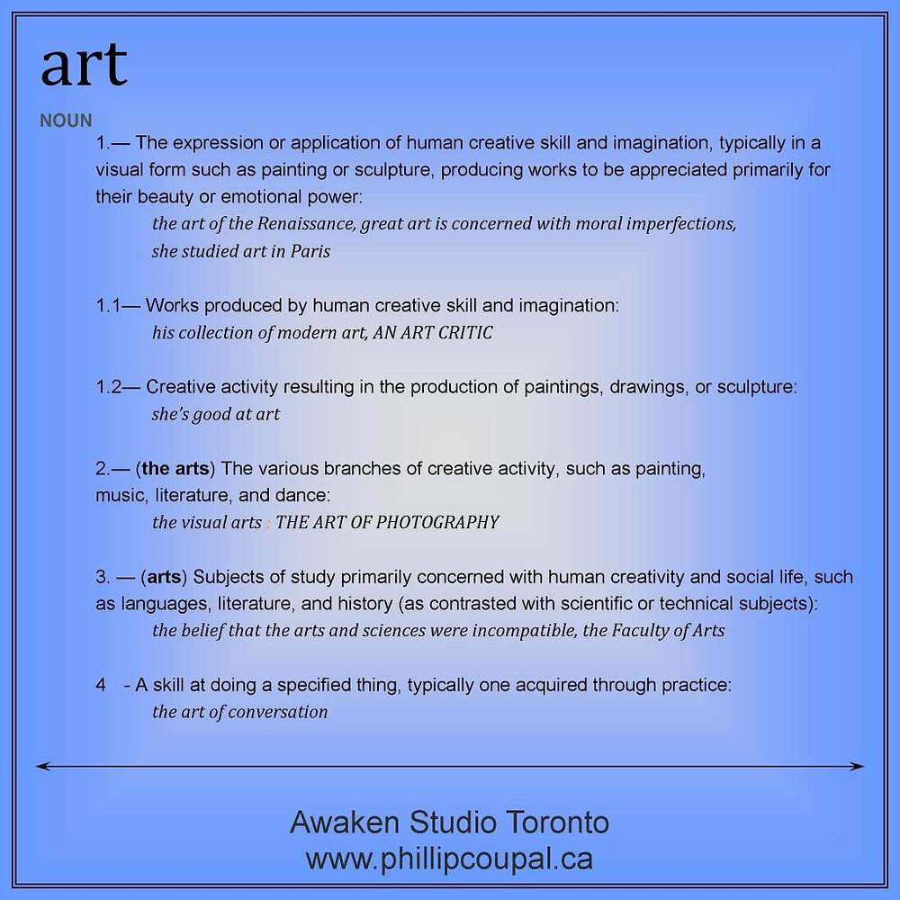 Gratitude Day 20 at the Awaken Studio Toronto http://www.awakenstudiotoronto.com