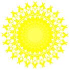 Mandala only Yellow Life.jpg