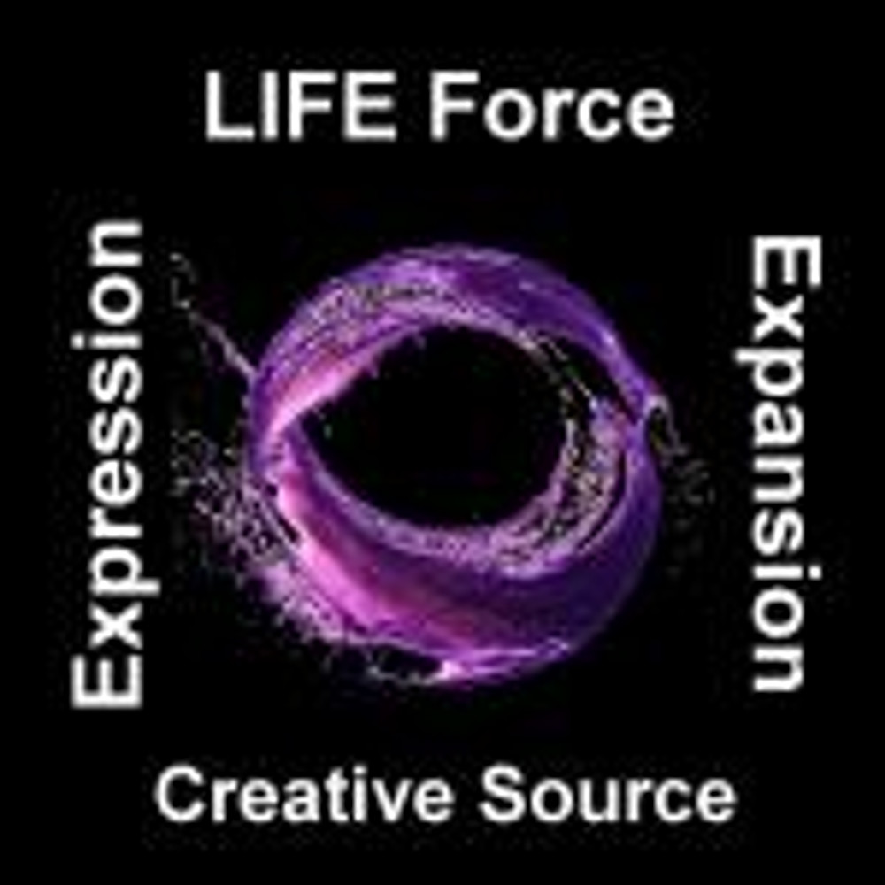 LIFE Force Creative Source Expansive Expression March 27 2013  7:00 pm to 10:00 pm Awaken Studio Toronto www.phillipcoupal.ca