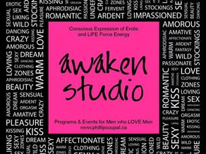 awaken studio 270 Carlaw Avenue Unit 102 Toronto Ontario Canada