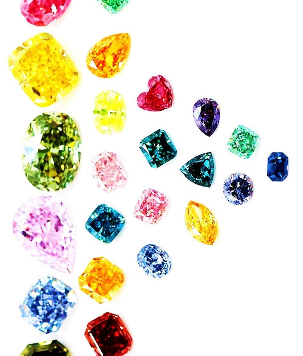 Gratitude and Mining Diamonds
