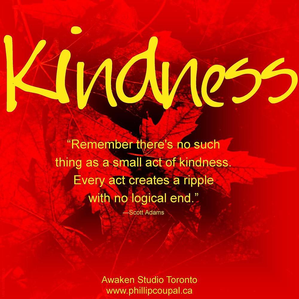 Gratitude Day 45 at the Awaken Studio Toronto http://www.awakenstudiotoronto.com