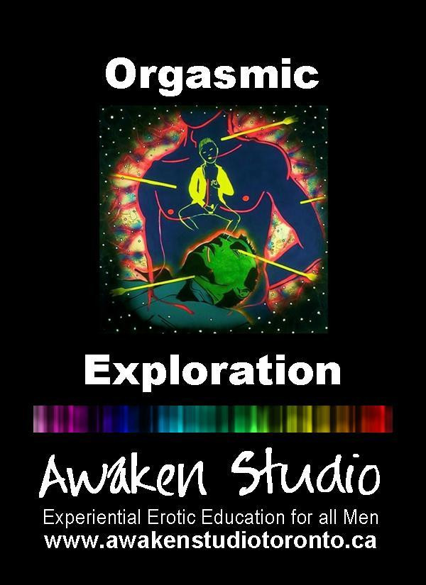 Thursday March 10 - 8:00 pm to 9:30 pm Orgasmic Energy Exploration for Men http://www.phillipcoupal.ca/event-2006882