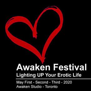 March 2020 at the Awaken Studio – Sweet Juicy Heart