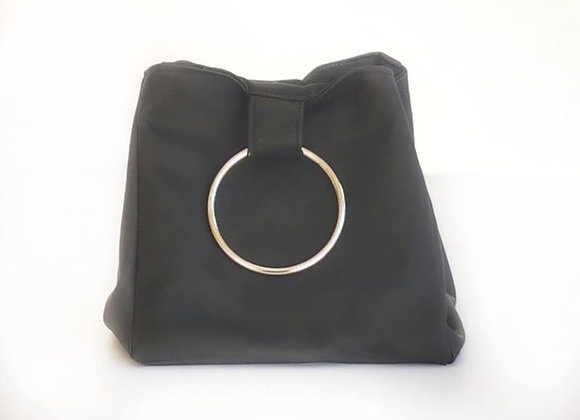 תיק צמידים - שחור