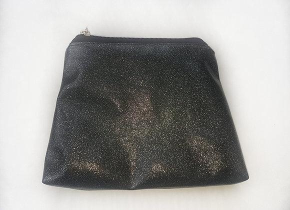 פוקטס - שחור נצנצים