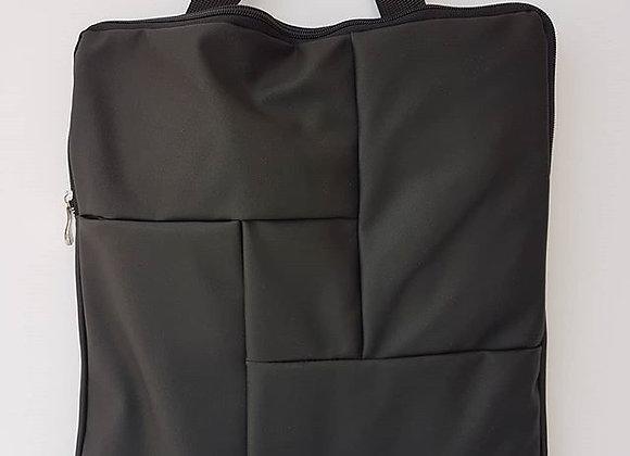 תיק מונדריאן -שחור