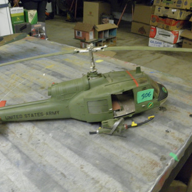 United States Amy Helicopter