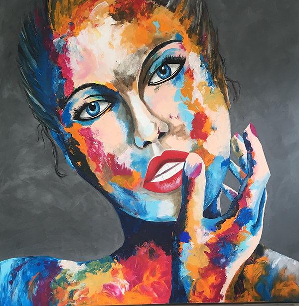 Bella Donna 160 x 160 verkauft
