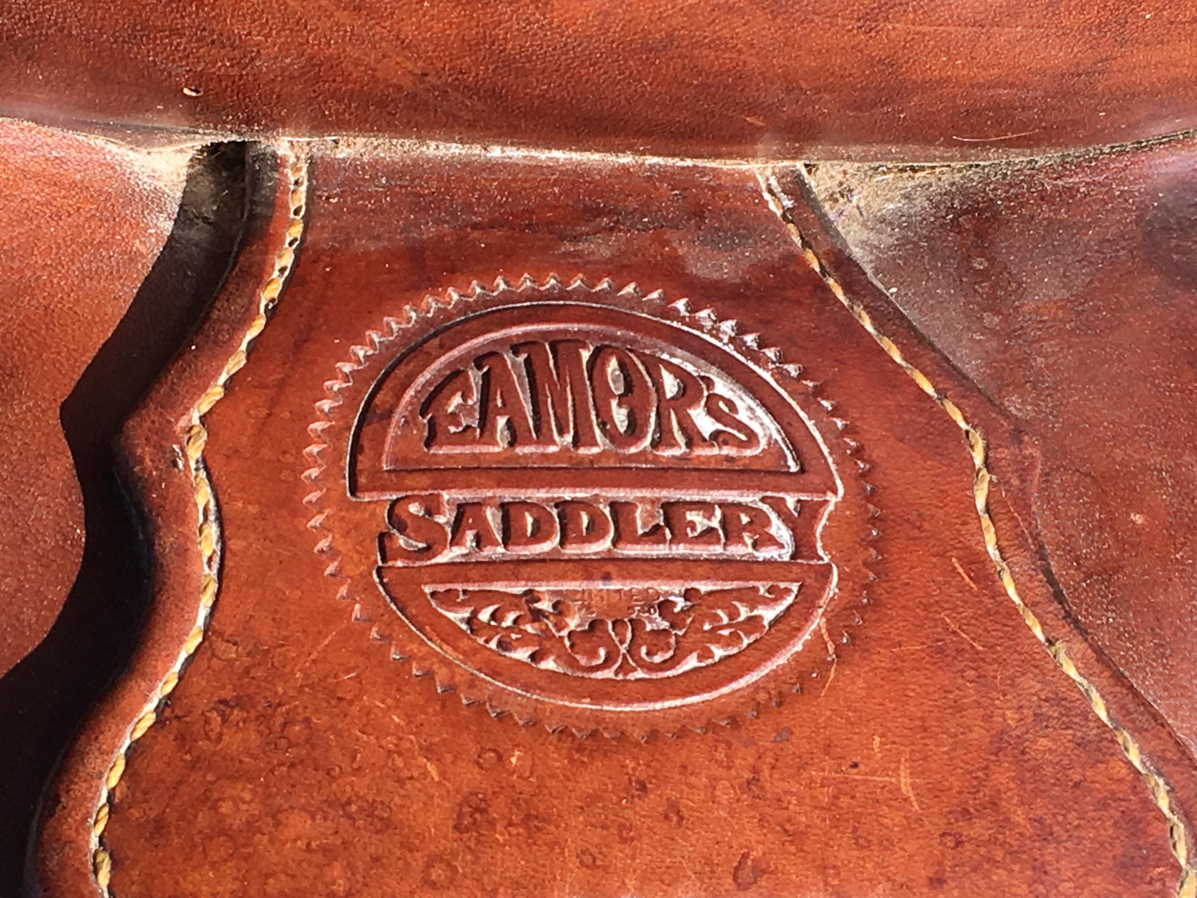Eamor's Saddle 2
