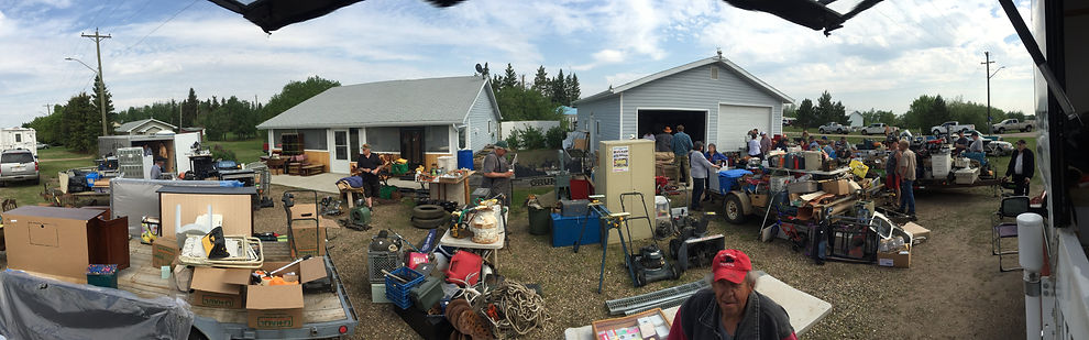 Grunow's Auction Spring Consignment