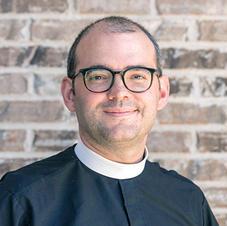 Rev. CJ Meaders