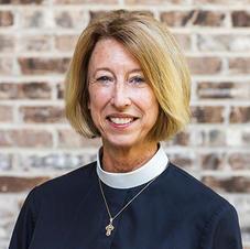 Rev. Cathy Halford