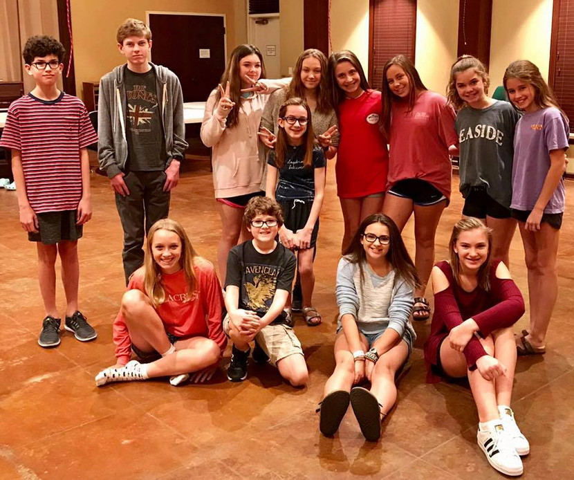 St. Columb's Youth
