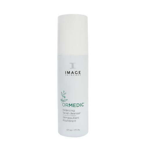Ormedic Balancing Faicial Cleanser