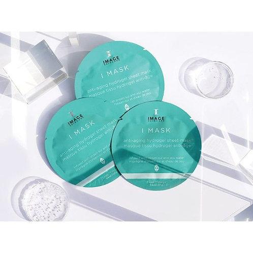 I MASK - Anti Aging Hydrogel Sheet Mask 5X