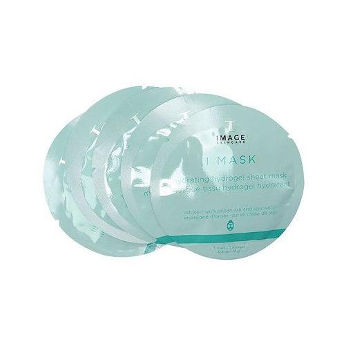 I MASK - Hydrating Hydrogel Sheet Mask 5X