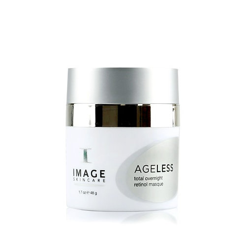 Ageless Total Overnight Retinl Masque