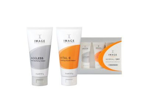 Ultimate Peel Treatment - The Home Edition