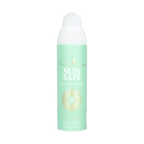 Sun Safe Lotion SPF30 75ml