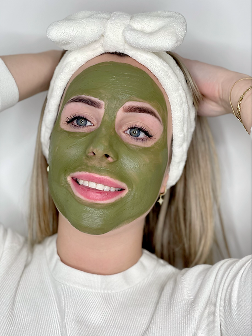 Make-up & Skincare Bow Headband