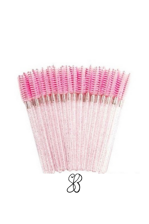 SIEBEAUTY - Lash/Brow brushes