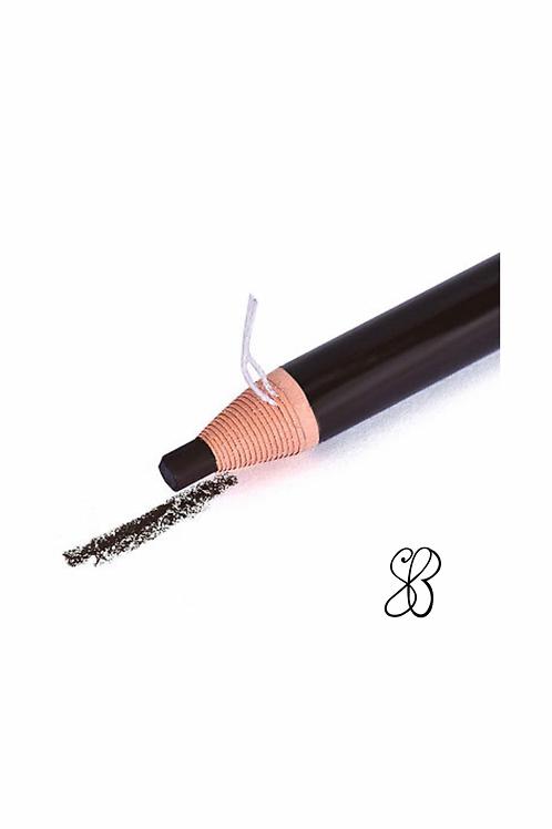 SIENBEAUTY - Zwart potlood