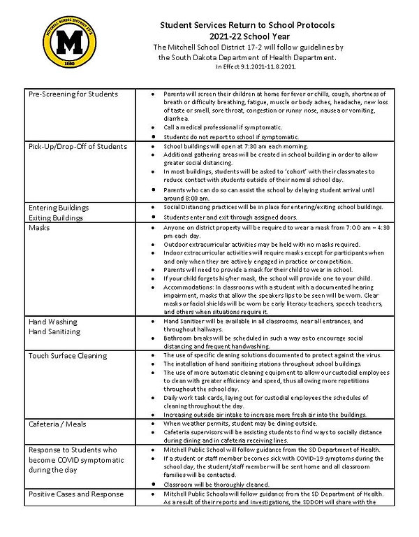 2021Student Services Return to School Protocols Table_Page_1.jpg