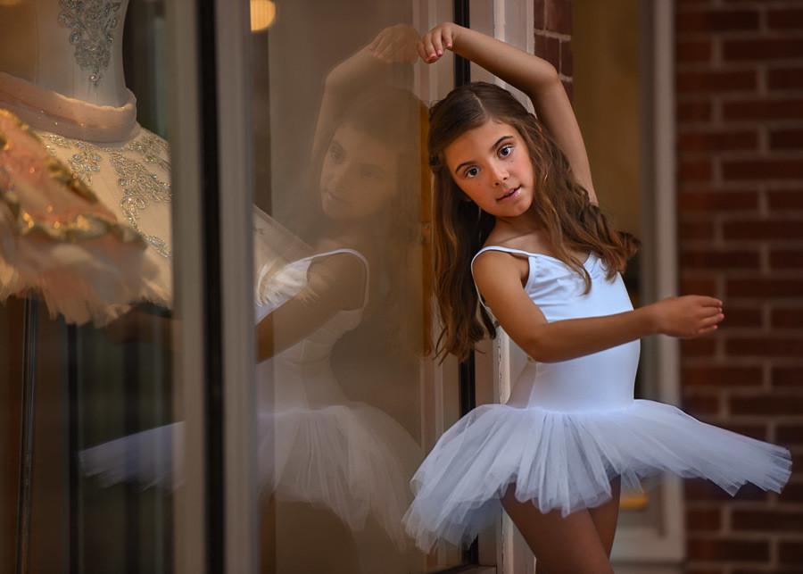 beautiful dance photography